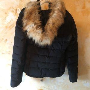 Top shop winter jacket Tall